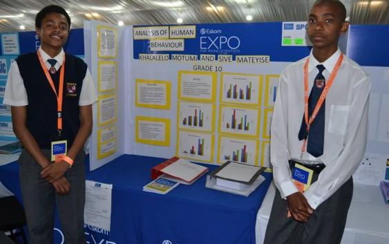 Eskom Expo