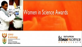 Women In Science Awards