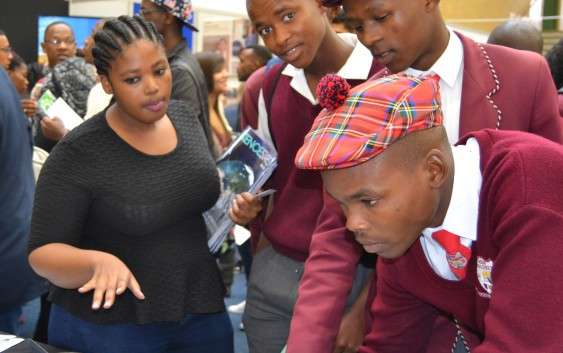 CPUT Open Day